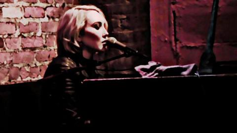 Malia Grace Live at Rockwood Music Hall