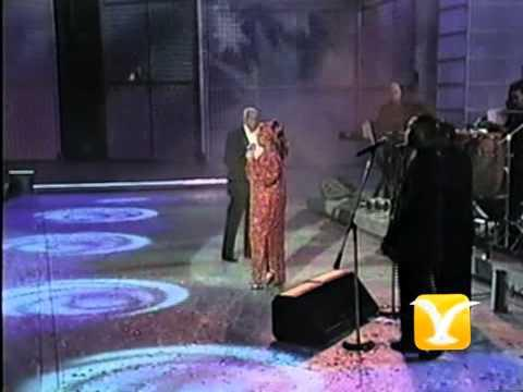 Celia Cruz, Bamboleo - Mi Vida Es Cantar, Festival De Viña 2000
