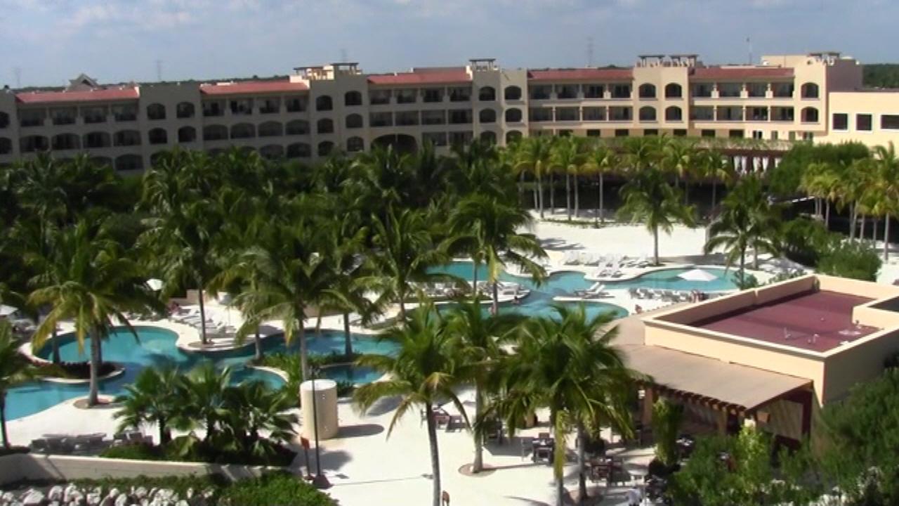 Hacienda Tres Rios Resort