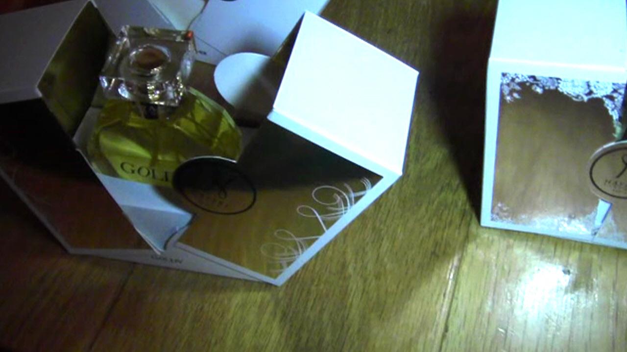 Hayari-Paris Perfume