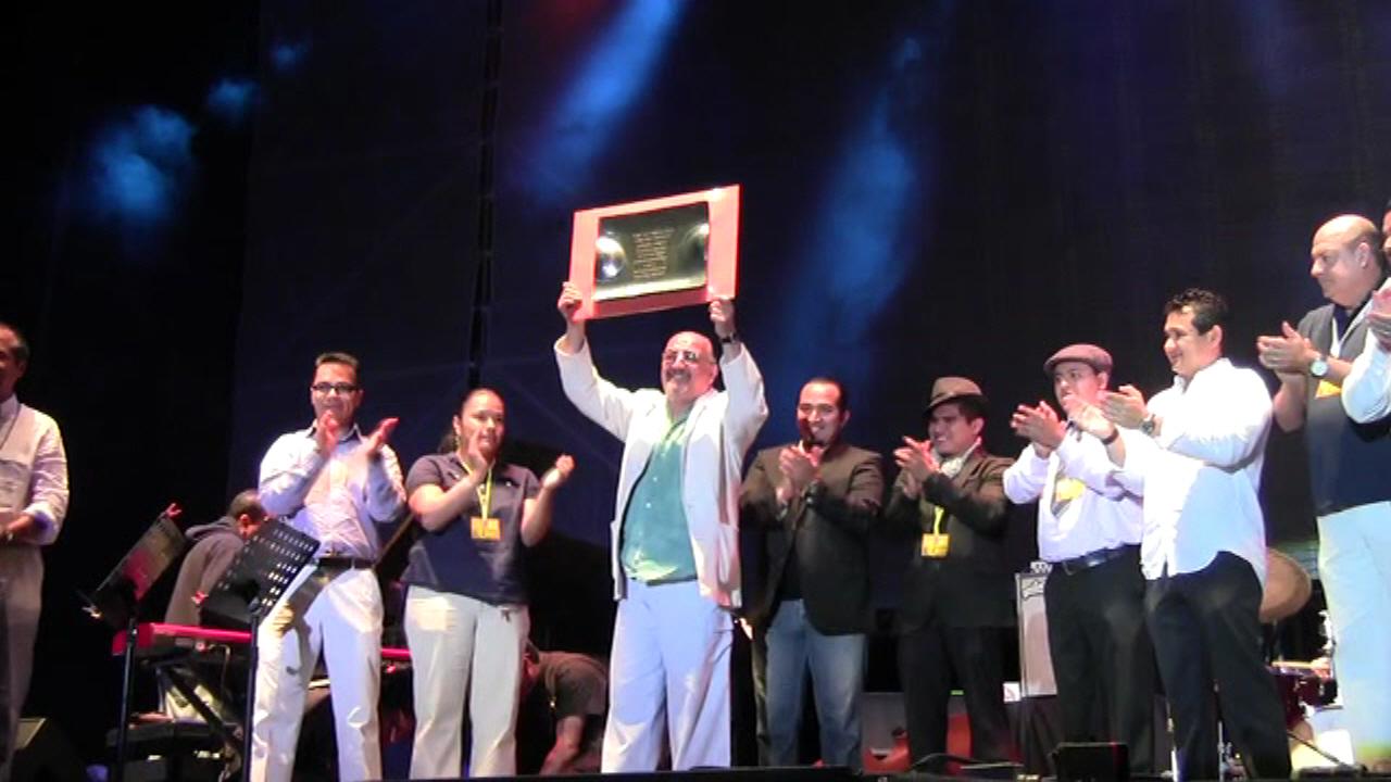2012 Riviera Maya Jazz Festival