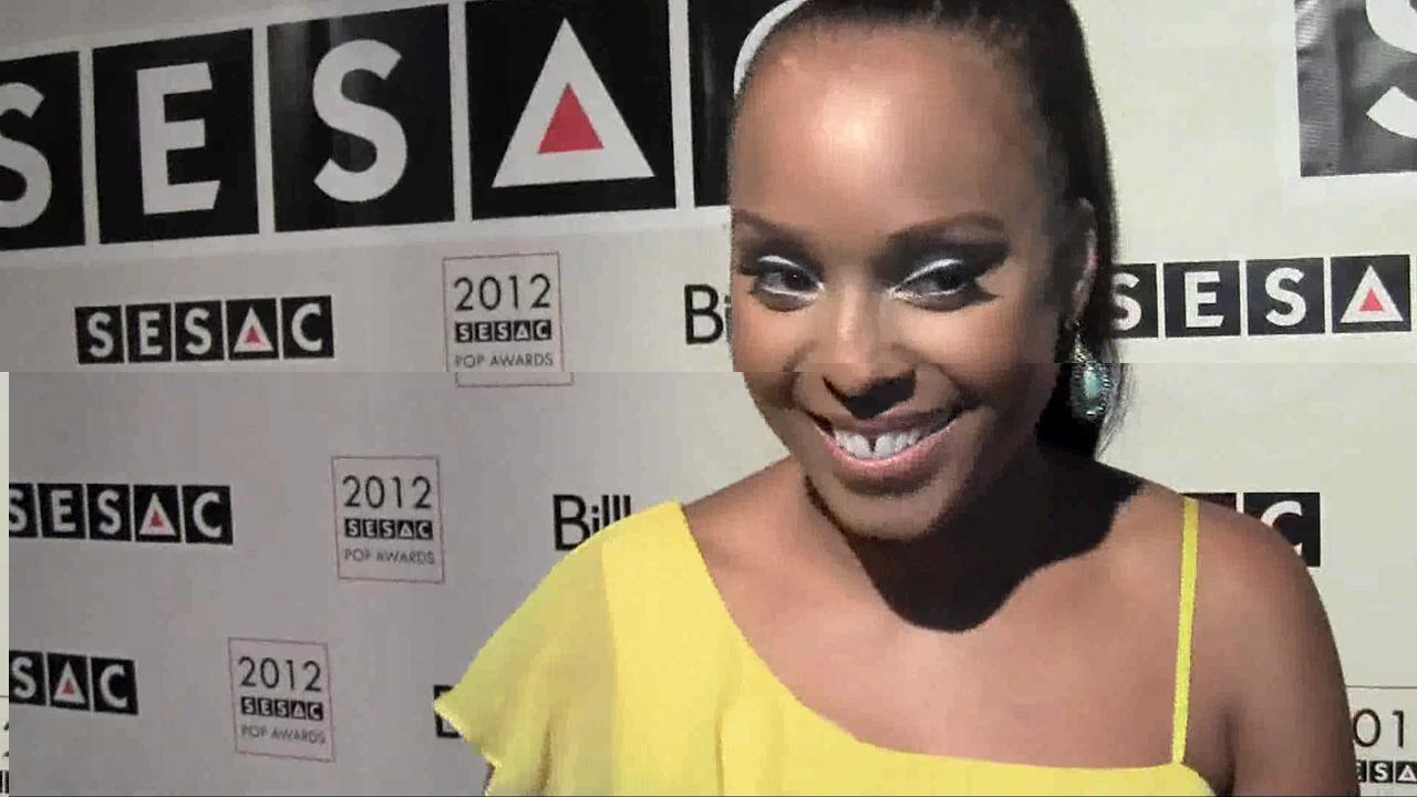 SESAC Awards 2012