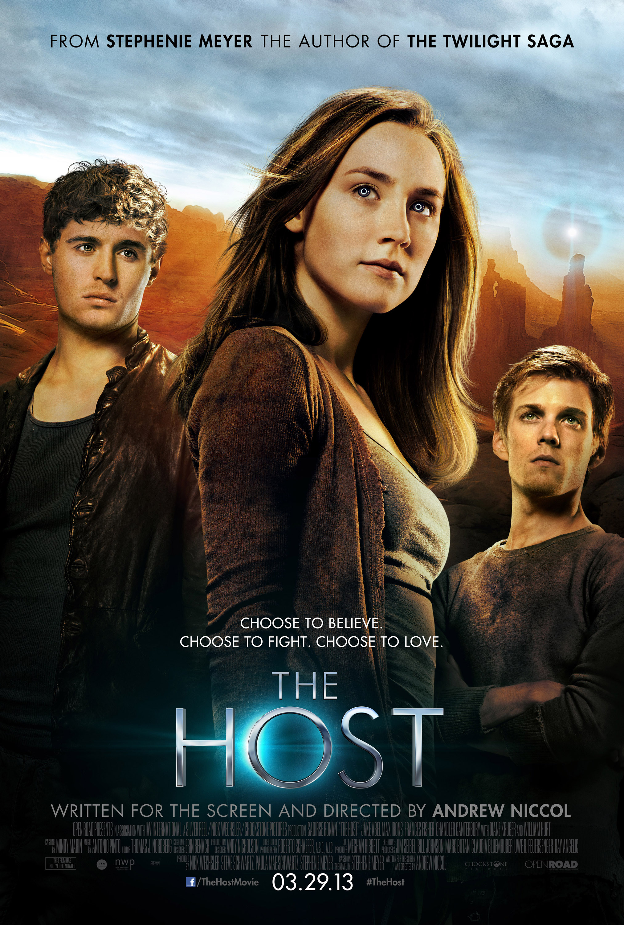 THE HOST New Trailer