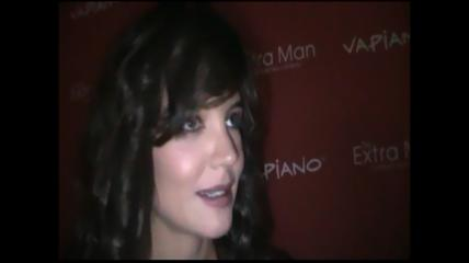The Extra Man Premiere