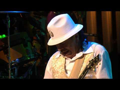 SANTANA — LIVE AT MONTREUX 2011 | Clip | PBS