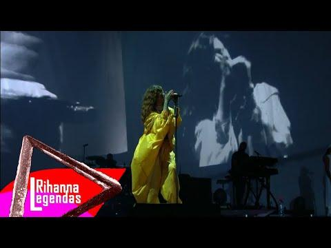 Rihanna - Stay (Legendado/Tradução) Live At Rock In Rio 2015