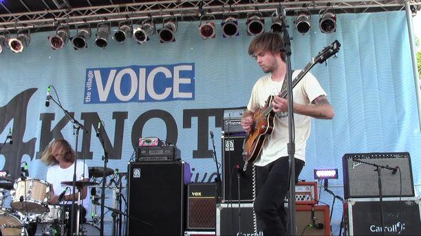 4Knots Music Festival 2015