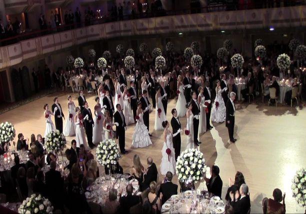 59th Viennese Opera Ball