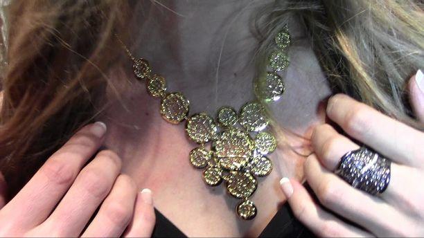 ANITANJA Jewelry Designer