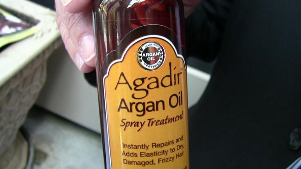 Agadir Argan Oil's