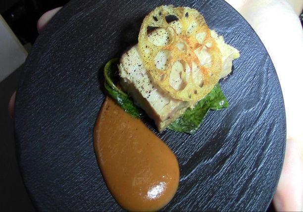 The Taste of Korea Bossam Dish