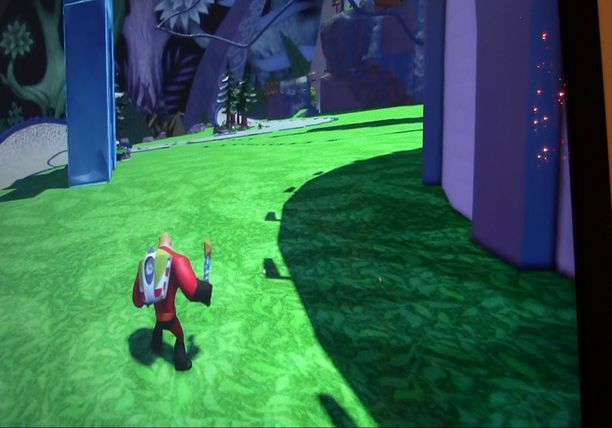 Disney Infinity Video Game