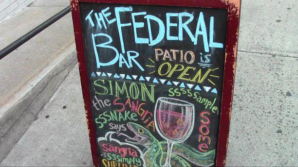 The Federal Bar 2015