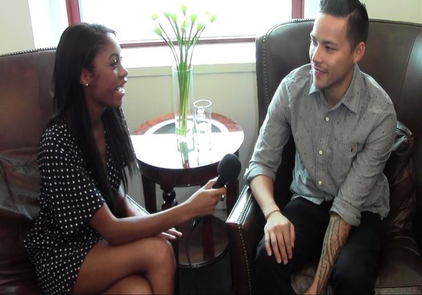 Exclusive Interview with Jon Jon Augustavo