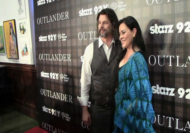 STARZ Outlander Series Screening