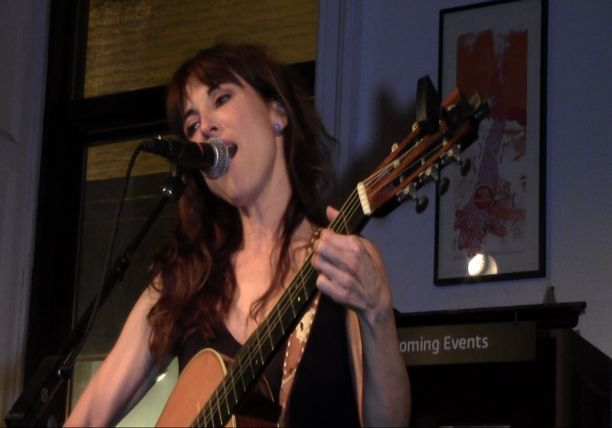 An Evening with Rebecca Pidgeon